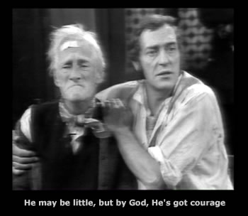 Robbery with Violence - Steptoe and Son quized by the police
